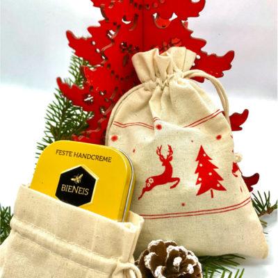 BieNeis - Geschenkbeutel aus Baumwolle