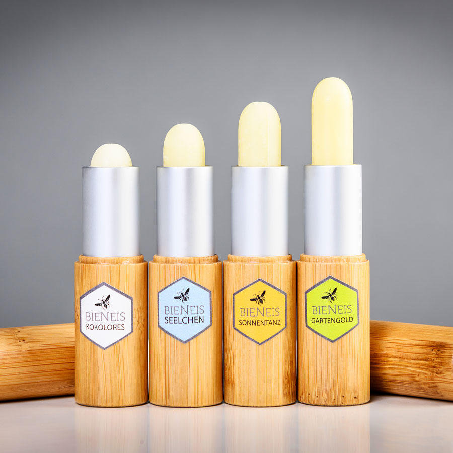 BieNeis Lippenpflegestifte